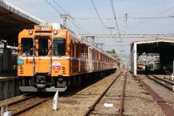 橿原神宮前(2012.10.27)