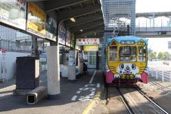 高岡駅前(2012.5.12)