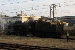銚子(2013.2.2)