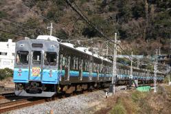 伊豆大川(2012.1.9)