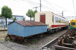 稲荷町テクニカルセンター(2012.5.13)