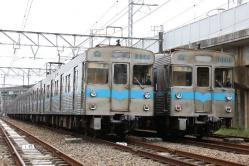 日進車庫(2012.5.20)