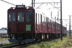 広神戸~北神戸間(2012.10.31)