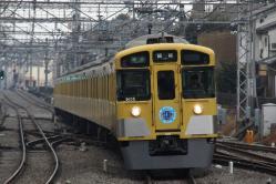 西所沢(2012.1.22)