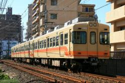 大手町~古町間(2011.10.27)