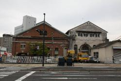 千田車庫(2012.11.23)