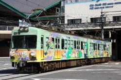 浜大津~三井寺間(2011.9.23)