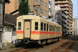 大手町~古町間(2011.10.28)