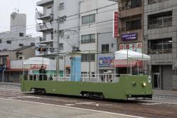 広電本社前(2012.11.23)