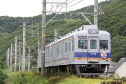 加太~磯ノ浦間(2012.6.17)