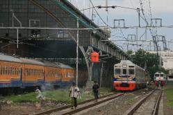 Tanjung Priok(2011.11.20)