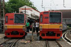 Jakarta Kota(2011.11.20)