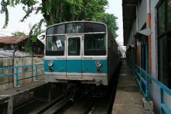 Bukit Duri電車区(2011.11.21)