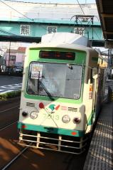 熊野前(2011.10.10)