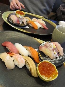 日本の食3