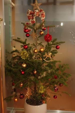 2012 クリスマスツリー
