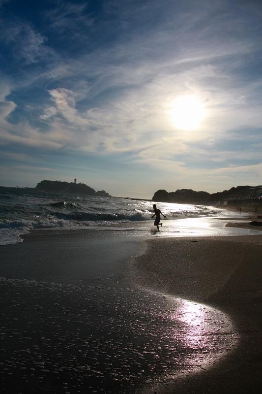 海へ走る2
