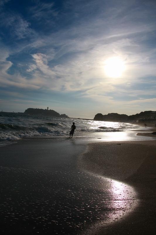 海へ走る3