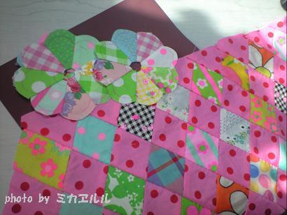 ピンクスさんno.18大きなバッグCA390952