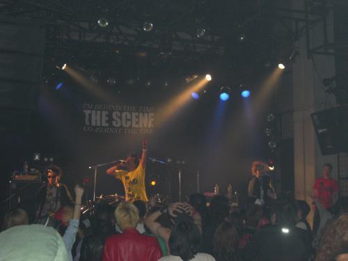 THE SCENE②
