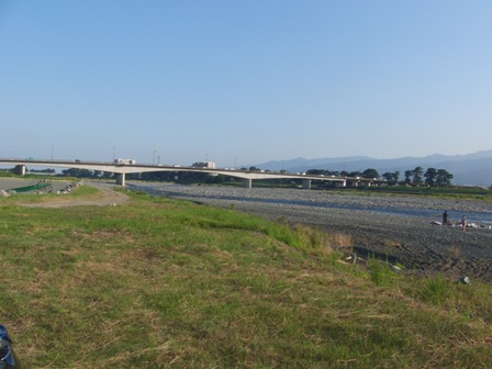 7.16酒匂川