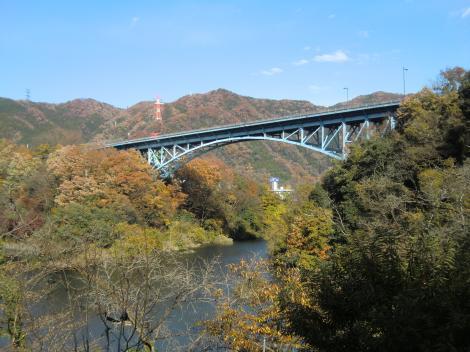 R412道志橋