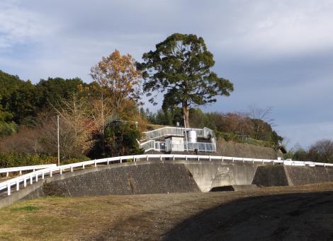 神奈川県内広域水道企業団・曽我接合井