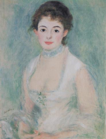 20110830 was Renoir Madam HenriotDSC01992