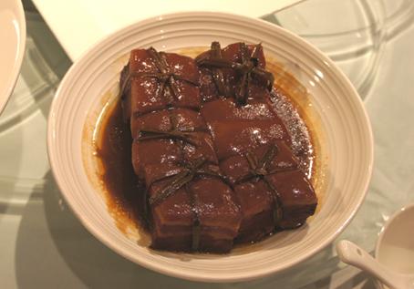 20110922 小南海 豚角煮 18cmDSC02129