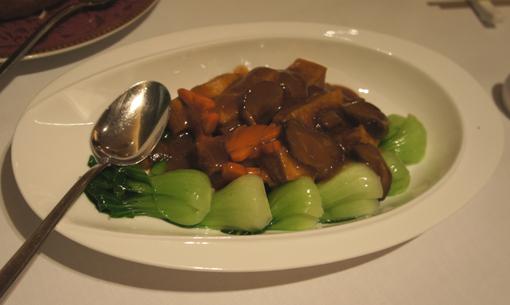 20110923 香宮 豚青梗菜 18cmDSC02343