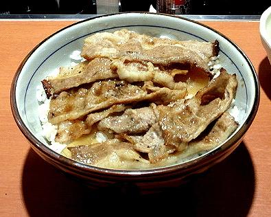 20111201焼き牛丼 14cm001