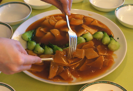 20120126 スターライト アワビと茸の煮込み 18cmDSC00254