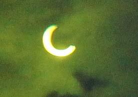 20120521 日食 10cm DSC09157