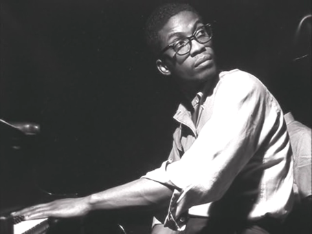 Herbie Hancock 16cm