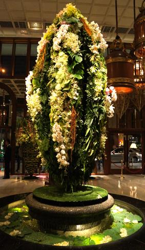 20121024 oriental  lobby flower 10cm DSC05097