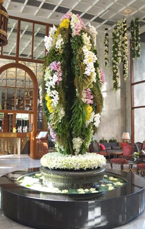 20121025 oriental lobby flower2 10cm DSC06243