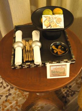 20121024 oriental hotel amyusee orange  10cm DSC05074