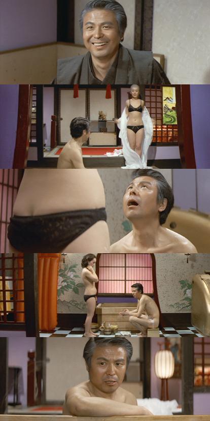 尼僧極楽 (3)