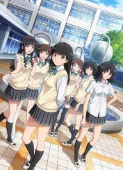 アマガミSS+ plus (2)桜井梨穂子 【Blu-ray】
