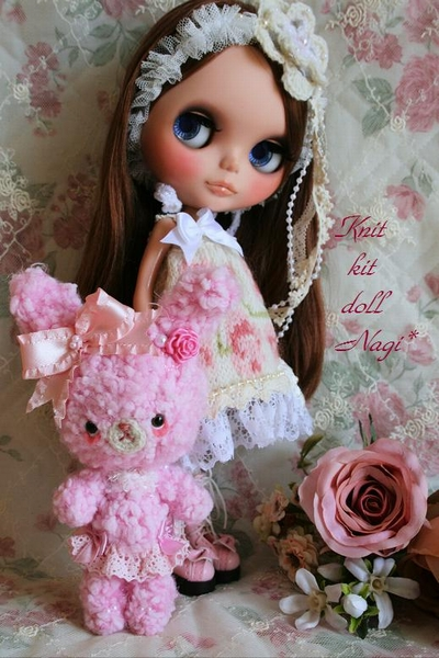 knit kit doll nagi 1