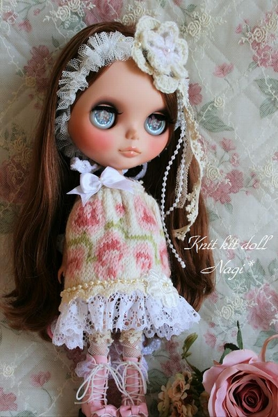 knit kit doll nagi 2