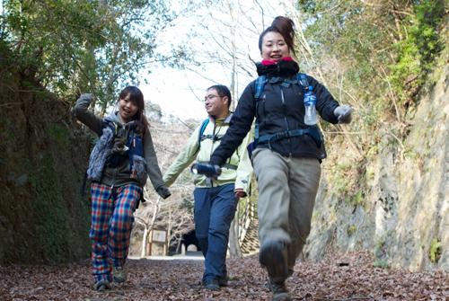 大峰から武庫川3