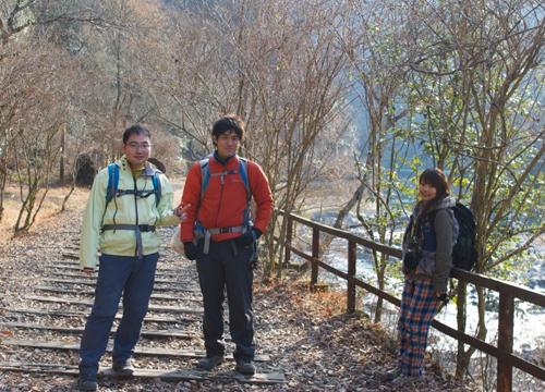 大峰から武庫川5
