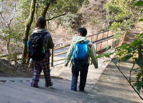 大峰から武庫川1