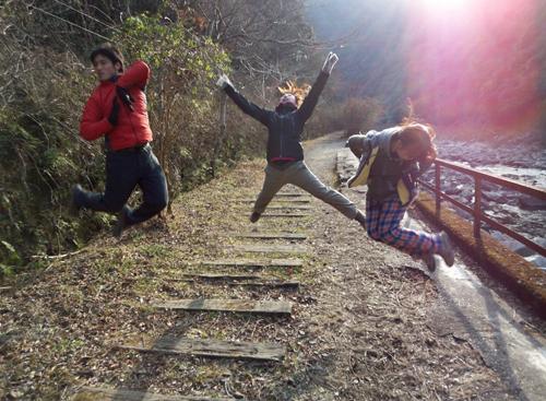 大峰から武庫川7