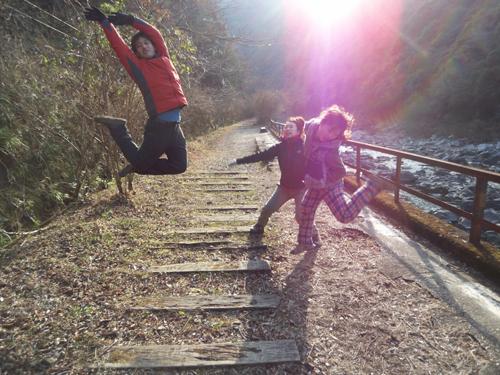 大峰から武庫川6