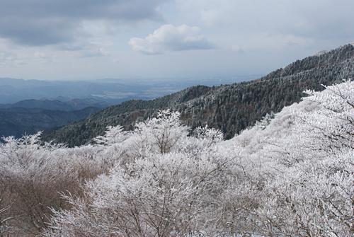 01金剛山景色1