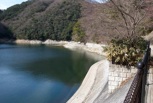 02六甲山東ダム