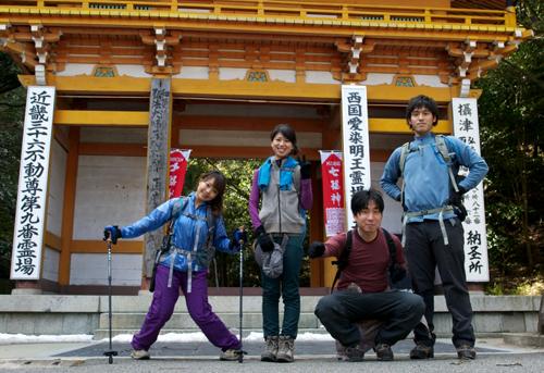 03六甲山東大竜寺前