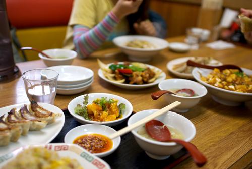 01前夜祭晩餐1